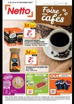 Promos et remises  : Catalogue Netto