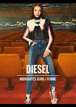 Promos et remises  : Nouveautés Jeans / Femme