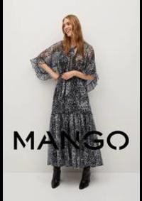 Catalogues et collections MANGO & MANGO kids Namur - Place de l'Ange : Weddings & Parties | Lookbook