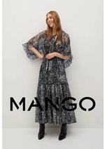 Catalogues et collections MANGO : Weddings & Parties | Lookbook