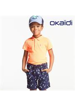 Catalogues et collections Okaïdi : Nouvelle Mode