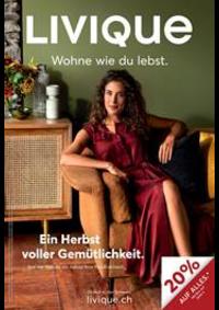 Prospectus Toptip Bern Bethlehem : Herbst Katalog 2020