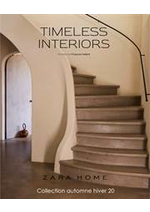 Catalogues et collections ZARA HOME : Collection automne hiver 20