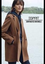 Catalogues et collections Esprit : Contrastes Naturels