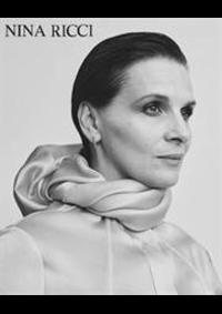 Prospectus Nina Ricci Boutique : Nouveautés Femme