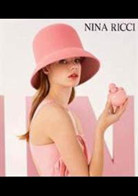 Prospectus Nina Ricci Boutique : Tendances Femme