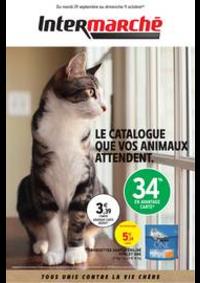 Prospectus Intermarché Super Les Hôpitaux Neufs : Catalogue Intermarché