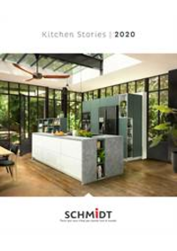 Prospectus Cuisines Schmidt BOULOGNE-BILLANCOURT : Cuisines 2020