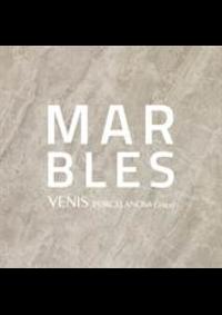 Prospectus Porcelanosa ARCUEIL : Marbles 2020