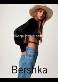 Catalogues et collections Bershka ARCUEIL : Nouveau cette semaine