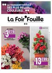 Prospectus La Foir'Fouille Gosselies City Nord : Acties