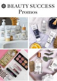 Prospectus Beauty success Pau : Promos