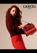 Catalogues et collections Lancel : Nouvelle Collection