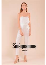 Catalogues et collections Sinequanone : Collection Robes & combis