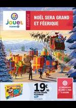Prospectus E.Leclerc : Noël sera grand et féerique