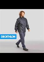 Catalogues et collections DECATHLON : New Men's Jackets