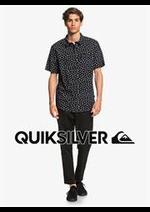 Prospectus Quiksilver : Collection Polos & Chemises / Homme
