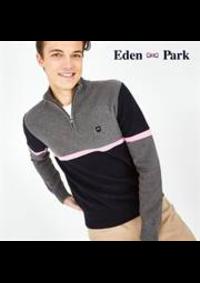 Prospectus Revendeur Eden Park EVRY : Sélection Marine