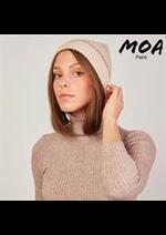 Catalogues et collections Moa : Nouvelle Mode