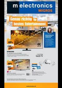 Prospectus Melectronics Bern - Westside : Melectronics Angebote