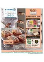 Prospectus E.Leclerc : L'ARRIVAGE DU JOUR
