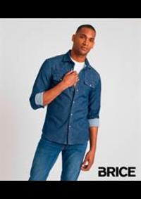 Prospectus Brice NIMES : Nouveautés