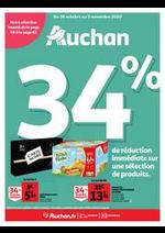 Prospectus Auchan : Les bons plans qui font la différence