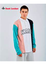 Catalogues et collections Foot Locker : Collection Polos  Homme