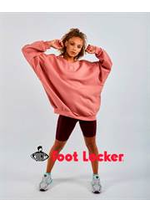 Catalogues et collections Foot Locker : Collection Pulls  Femme