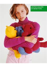 Catalogues et collections United Colors Of Benetton MONTPELLIER : Laine Merinos Extra-Fine