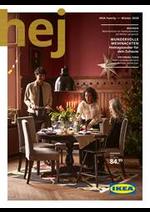 Prospectus IKEA : Ikea Family - Winter 2020