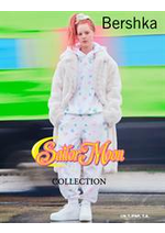Catalogues et collections Bershka : Collection Sailor Moon