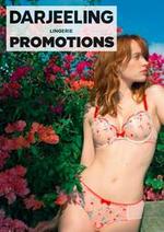 Prospectus Darjeeling : Promotions