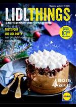 Promos et remises  : Folder Lidl