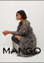 Catalogues et collections MANGO : Weddings & Parties Grandes Tailles 2020   Violeta by Mango