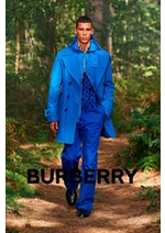 Prospectus Burberry : Collection Printemps/Été 2021 Homme