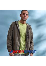Prospectus Intersport : Men's Collection