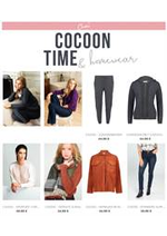 Prospectus Cassis : Cocoon Time & HomeWear