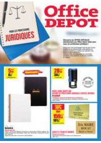 Prospectus Office DEPOT Paris 2 - Sebastopol : Catalogue Office Depot