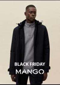 Prospectus MANGO & MANGO kids Namur - Place de l'Ange : Black friday pour Homme 2020 - Jusqu'à -50 % sur des MILLIERS d'articles en ligne