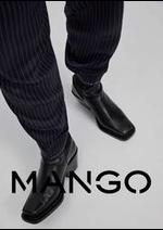 Catalogues et collections MANGO : Office wear für Große Größen 2020