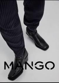Prospectus MANGO PARIS 16 - Rue de passy : Office Wear pour Grandes Tailles 2020 | Violeta by Mango