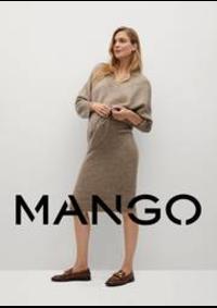 Prospectus Mango SAINT-GERMAIN-EN-LAYE : Vêtements de Grossesse pour Femme 2020