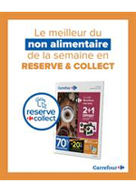 Prospectus Carrefour : Reserve & Collect