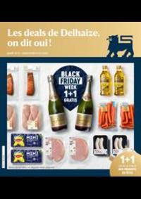 Prospectus Shop'n Go Etterbeek : Nouveau: Promotion de la semaine