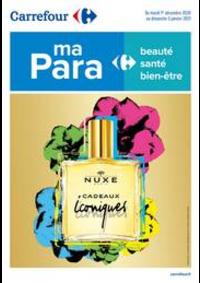 Prospectus Carrefour CHARENTON LE PONT : Ma para : beauté, santé, bien-être