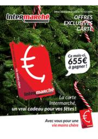 Prospectus Intermarché Mouscron : Folder Intermarché