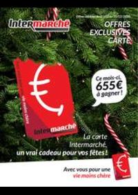 Prospectus Intermarché Ramillies : Folder Intermarché