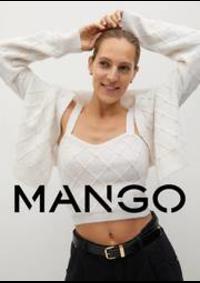 Prospectus MANGO Bern : Total look