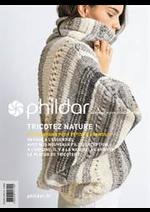 Prospectus Phildar : Collection Fusionné